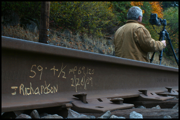 Gorge Train2